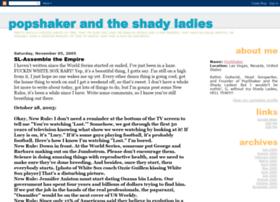 popshaker.blogspot.com