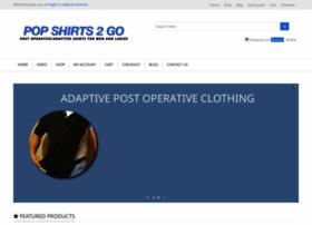 popshirts2go.com
