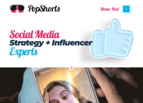 popshorts.com