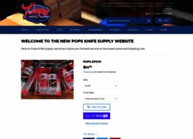 popsknifesupplies.com