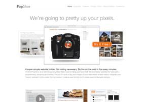 popslice.com