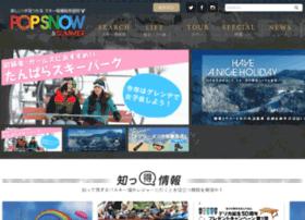 popsnow-net.com