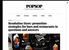 popsop.com