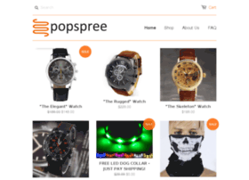 popspree.com