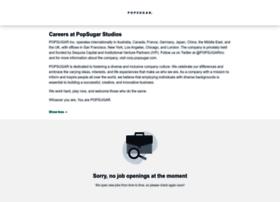 popsugar-studios.workable.com