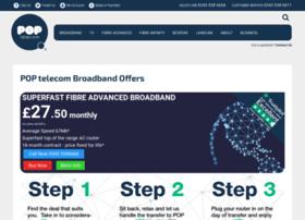 poptelecoms.co.uk