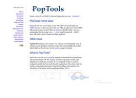 poptools.org