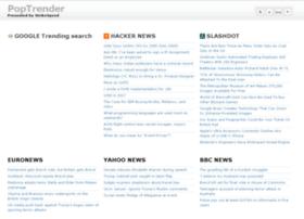 poptrender.com