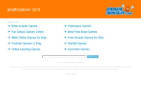 poptropicar.com
