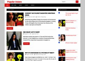 popularasians.com