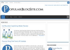 popularblogsite.com