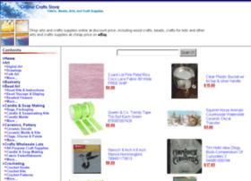 popularcrafts.onlinecraftsstore.com