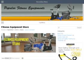 popularfitnessequipment.oursreview.com