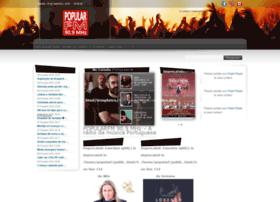 popularfm.com