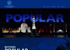 populargroup.com.pk