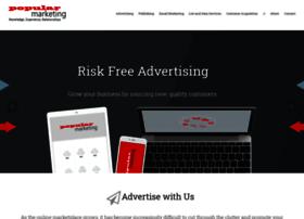 popularmarketing.com
