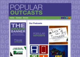 popularoutcasts.com