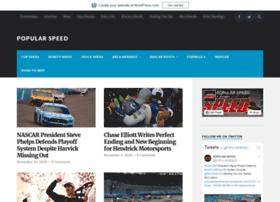 popularspeed.com