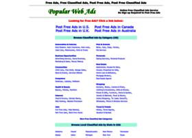 popularwebads.com