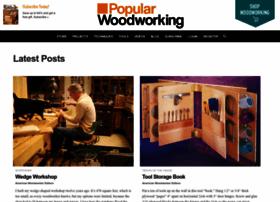 popularwoodworking.com