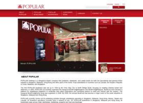 popularworld.com