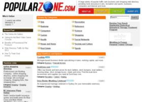 popularzone.com