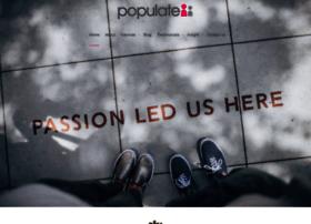 populatedigital.com