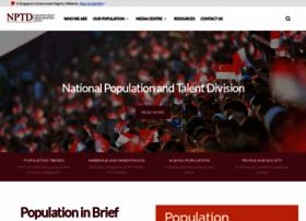 population.sg