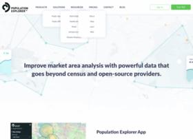 populationexplorer.com