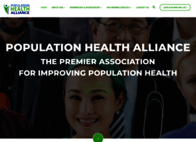 populationhealthalliance.org