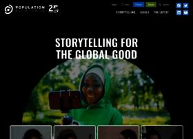 populationmedia.org