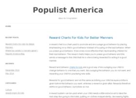 populistamerica.com