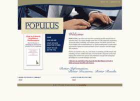 populus.com