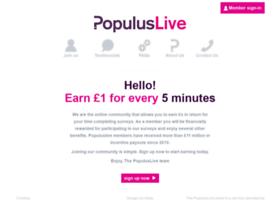 populuslive.com