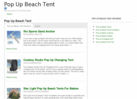 popupbeachtentreviews.com