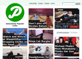 popvine.com
