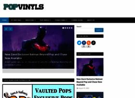 popvinyls.com
