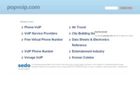 popvoip.com