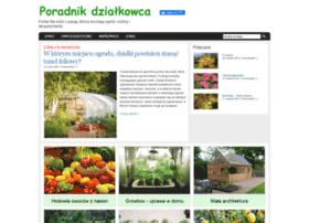 poradnik-dzialkowca.pl