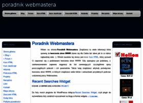 poradnik-webmastera.com