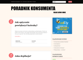 poradnikkonsumentki.wordpress.com
