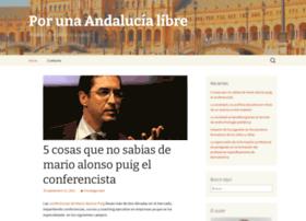 porandalucialibre.es