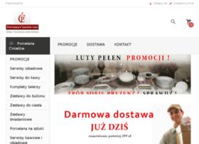 porcelana-cmielow.com