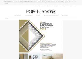 porcelanosa.ru