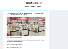 porcellanato.com