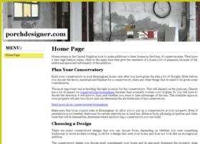porchdesigner.com