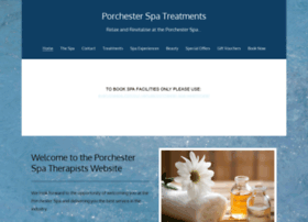 porchesterspatreatments.co.uk