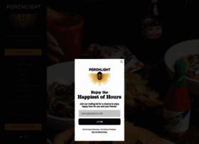 porchlightbar.com
