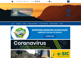 porciuncula.rj.gov.br