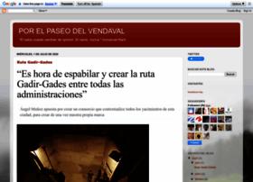 porelpaseodelvendaval.blogspot.com